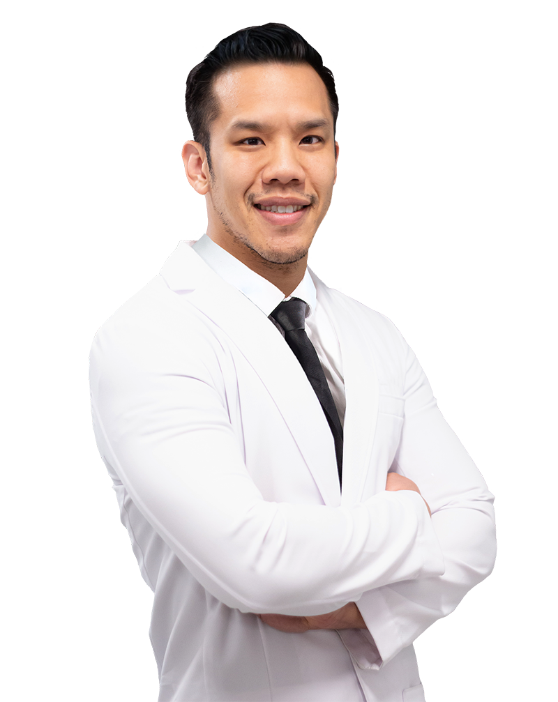 Dr Calvin Jung, Vein Doctor in Houston Texas